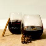 冬天夜裡暖心暖胃的香料熱紅酒 Vin Chaud