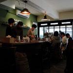 台北的好喝咖啡‧沛洛瑟自家焙煎咖啡店