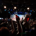 第二屆啤兒革命‧我愛啤酒花鮮明的啤酒