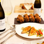 【酒食搭配】白酒與橡木桶,大閘蟹與海鱺魚排