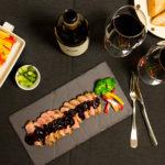 【酒食搭配】紐西蘭的波爾多風,與吃不膩的鴨胸料理