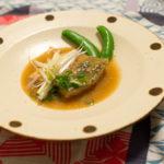 梅子味噌鯖魚&烤味噌鯖魚
