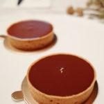 Yu Chocolatier 畬室 法式巧克力甜點創作