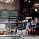 【高雄】空間和咖啡皆優‧NOW & THEN by nybc