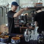 「咖啡老頑童X小廢墟」@Ruins Coffee Roasters