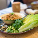 吃來輕鬆愉快的 Mama thai 11 下午餐