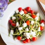 使用 OXO 來讓蔬果有更繽紛豐富的樣貌,輕鬆做出美味的夏日蔬食