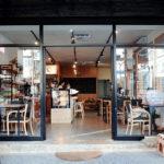 讓人想一去再去的高雄艾奇諾珈琲工坊 Caffe Artigiano
