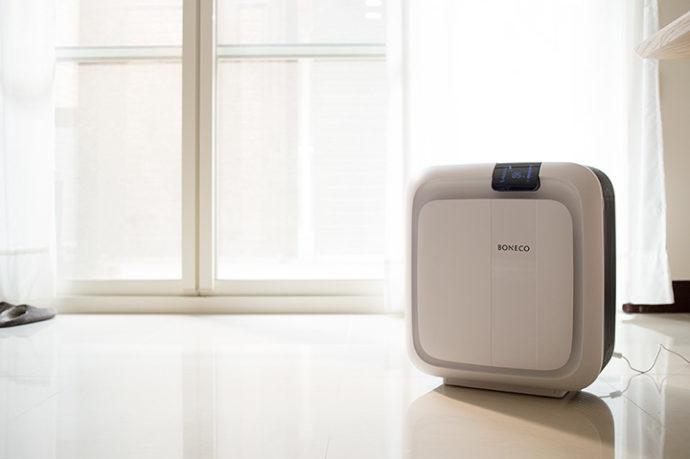 BONECO H680 智慧進化保濕空氣清淨機