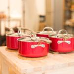 《Lagostina x貓兒的玩樂廚房》料理體驗課程‧盡情享受義大利美食烹調樂趣