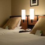住過超多回且極力推薦的 Hotel Granvia Kyoto