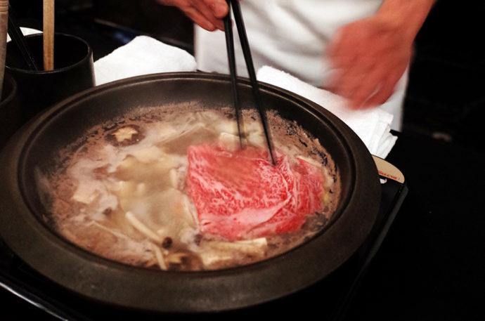 日本和牛,來台