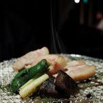 越後湯澤HATAGO井仙附屬餐廳むらんごっつぉ的細緻美味料理