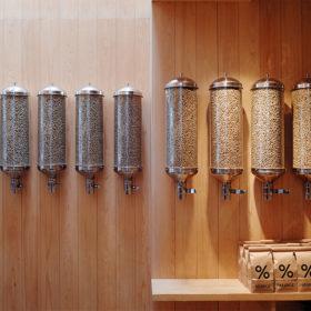 京都咖啡館:% ARABICA