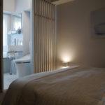 乾淨舒適簡潔俐落的 Hotel S roppongi