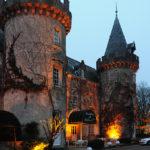 法國 80天布根地酒鄉、里昂、巴黎慢遊之下榻旅館、B&B、公寓、城堡