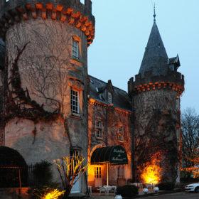 城堡,Hostellerie du Château de Bellecroix