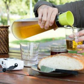 法國特福 Tefal 玻璃保冷瓶
