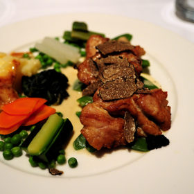 小牛胸腺(Ris de veau)
