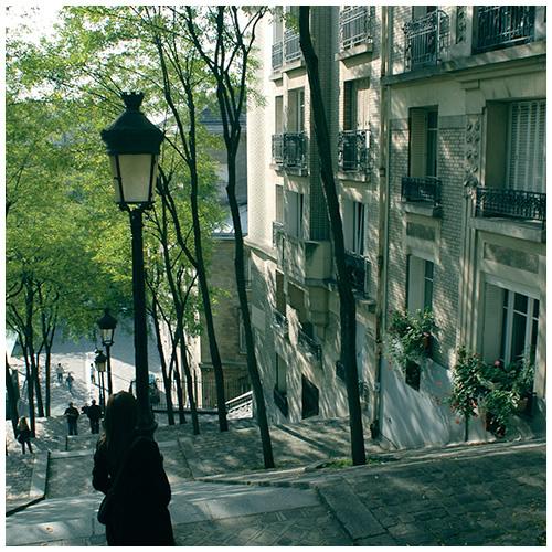 2006 法國巴黎初秋之旅