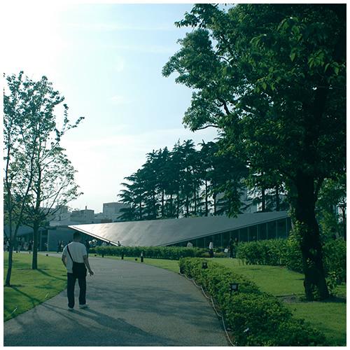 2007 日本東京初夏之旅