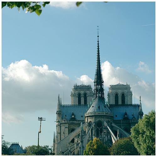 2007 法國巴黎秋天之旅