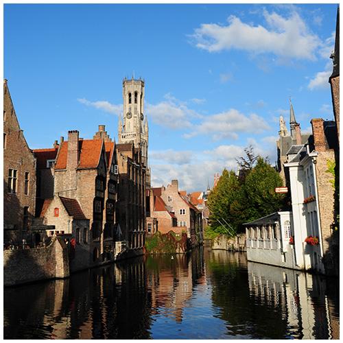 2009 比利時初秋之旅(布魯日、布魯塞爾、根特、安德衛普、奧斯坦德)