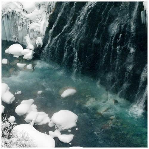 2012 日本北海道隆冬之旅