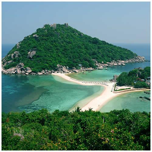 2012 泰國蘇梅島晚春之旅