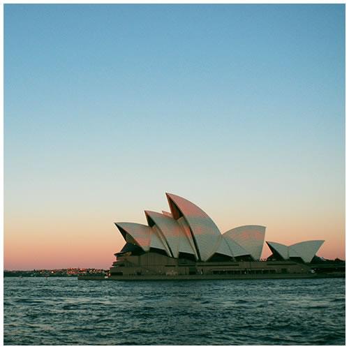 2012 澳洲酒莊、雪梨之旅