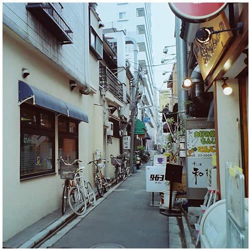 2013 日本東京初春之旅