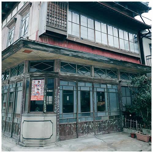 2016 早春‧新潟東京之旅
