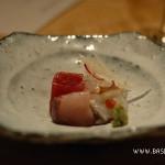 【水色京都】絕妙的晚餐‧Hyatt 東山 Touzan (下)