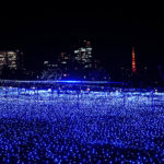 迷人的東京聖誕燈飾‧2014年推薦景點